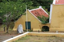 Savonet Museum, Christoffel National Park, Curacao