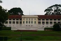 Fort Canning Park, Singapore, Singapore