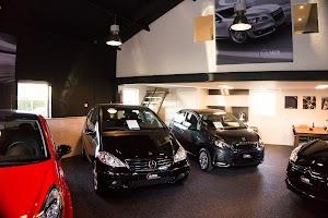 F. de Wit Automobiles