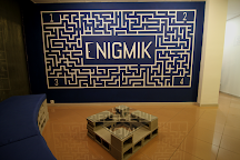 Enigmik Escape Room, Barcelona, Spain