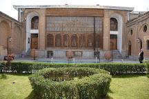 Sanandaj Museum, Sanandaj, Iran
