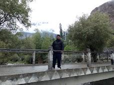 Hunza River