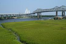 Arthur Ravenel Jr. Bridge, Charleston, United States