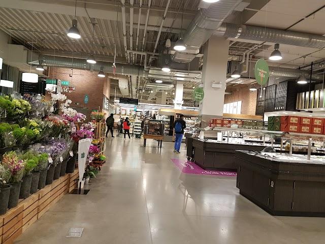 Whole Foods Market Harlem