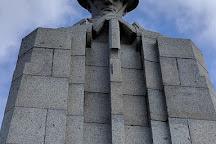Saint Julien Memorial, Ieper (Ypres), Belgium