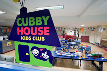 Cubby House Kids Club, Seminyak, Indonesia