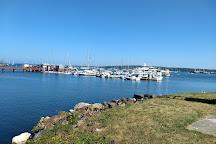 Harbor Park, Rockland, United States