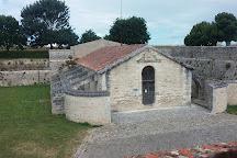 Caserne de Brouage, Hiers-Brouage, France