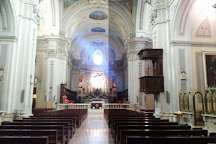 Saint Mary of the Assumption's Cathedral, Molfetta, Italy