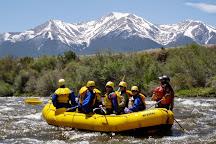 AVA Rafting & Zipline, Buena Vista, United States