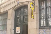 Lock Clock Escape Room, Barcelona, Spain