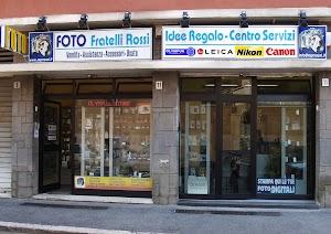 MPR Fratelli Rossi Snc