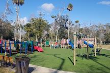 Reed Canal Park, South Daytona, United States