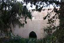 Ayia Napa Aqueduct, Ayia Napa, Cyprus