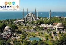 SeferTurk Tourism and Travel Agency