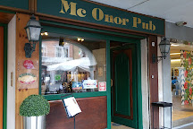 Pub Mc Onor, Venice, Italy