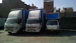 Transportes & Mudanzas QUEDO 5