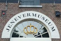 National Genever Museum Schiedam, Schiedam, The Netherlands