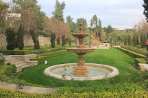 Greystone Mansion and Park, Beverly Hills, United States