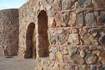 Tushpa Wine Cellar, Taperakan, Armenia