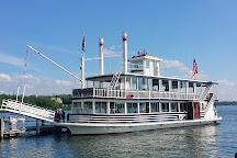 Lake Geneva Cruise Line, Lake Geneva, United States