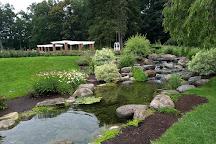 Central Park Rose Garden, Schenectady, United States