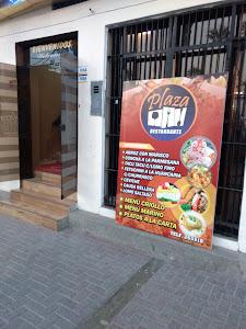 Plaza Restaurant 2
