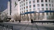 Газпромбанк на фото Якутска