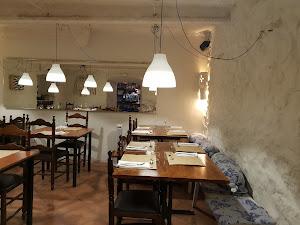 Carles Antoner Restaurante