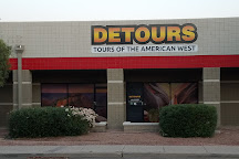 DETOURS of Arizona, Phoenix, United States