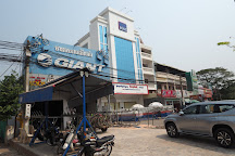 Aing Kimsan Bicycle Shop and Rental, Siem Reap, Cambodia