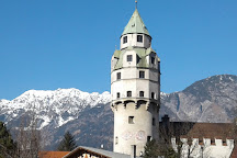 Burg Hasegg / Hall Mint, Hall in Tirol, Austria