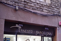 Ernesto de Barcelona, Barcelona, Spain