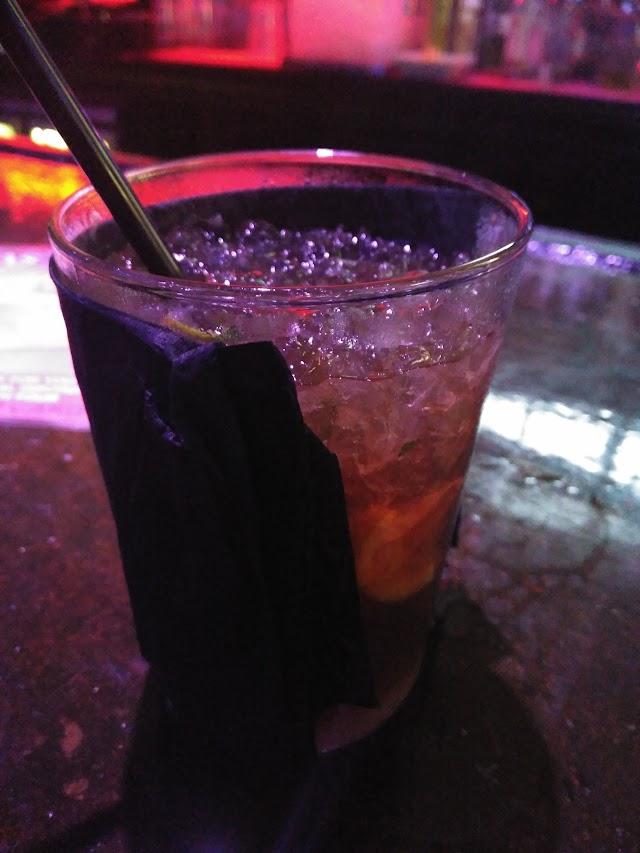 Texas Disco-Pub