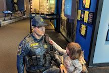 National Law Enforcement Museum, Washington DC, United States