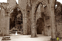 Kloster Allerheiligen, Oppenau, Germany