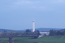 Little Joe Tower, Corning, United States