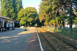 Станция  Badacsonytomaj