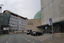 Nicolaus-Copernicus-Planetarium, Nuremberg, Germany