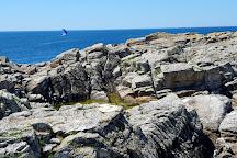 Golf de Ploemeur Ocean, Ploemeur, France