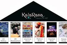 Kalarasa Art House, Bengaluru, India