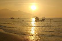 Praia da Armacao, Ilhabela, Brazil