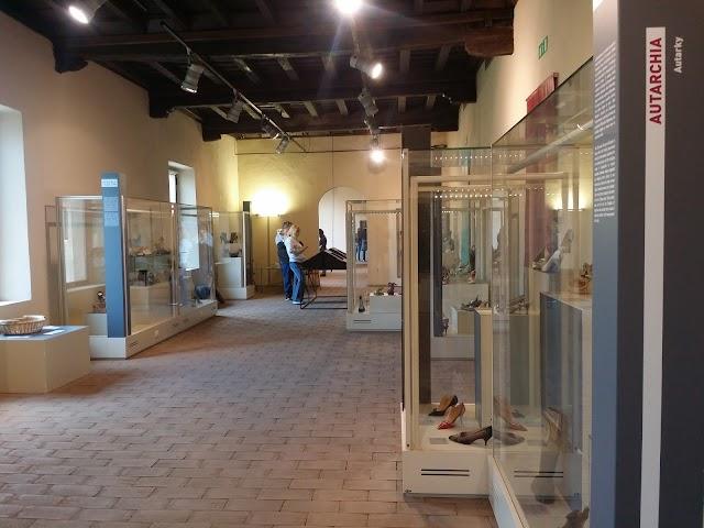 Museo Internazionale della Calzatura Pietro Bertolini