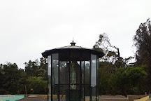 Piedras Blancas Light House Lens, Cambria, United States