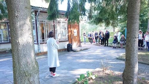 Narva-Jõesuu Koduloomuuseum