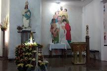 Santissima Virgem Parish, Sao Bernardo Do Campo, Brazil