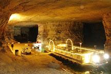 Crystal City Underground, Crystal City, United States