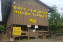 Davy Crockett Riding Stables, Townsend, United States