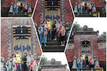 Lingsar Temple, Mataram, Indonesia