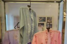 Textile Museum, Kuching, Malaysia
